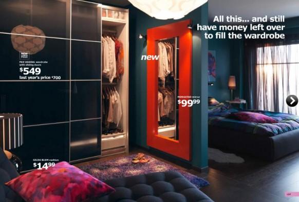 ikea Schlafzimmer Möbel 2011