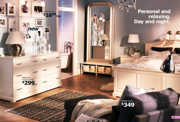 ikea Schlafzimmer 2011