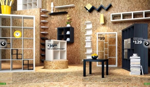 ikea Wohnzimmer Möbel 2011