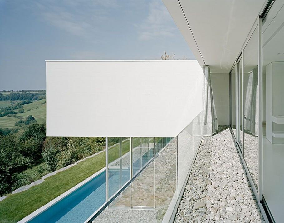 Paradise in Germany A Modern Minimalist Dream House