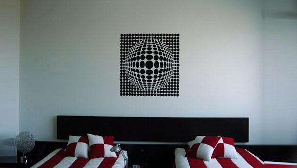 Hot New Ideas For Wall Sticker Art