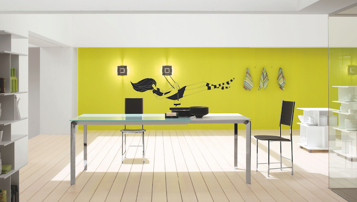 Hot new ideas for wall sticker art - Decorating walls with pictures ...