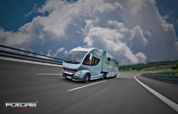 Luxus-caravan-design