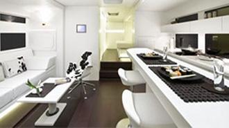 Luxury Caravans Keep Hitting Us