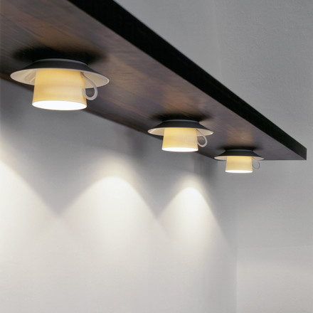 Remarkably Artistic Lighting Designs