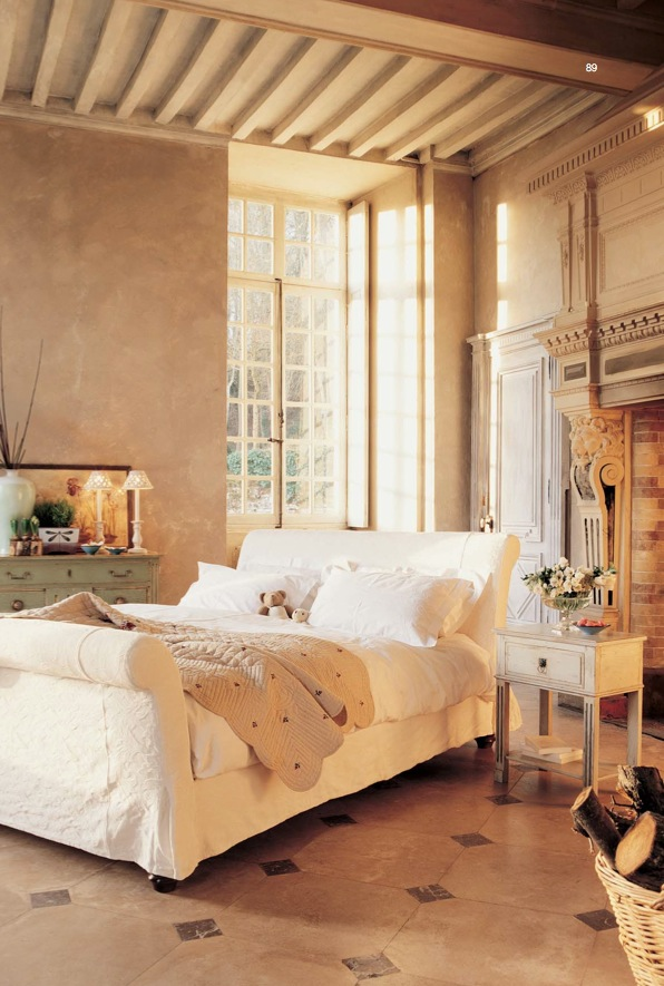 Enjoyable Modern Classic And Rustic Bedrooms Home Interior And Landscaping Eliaenasavecom