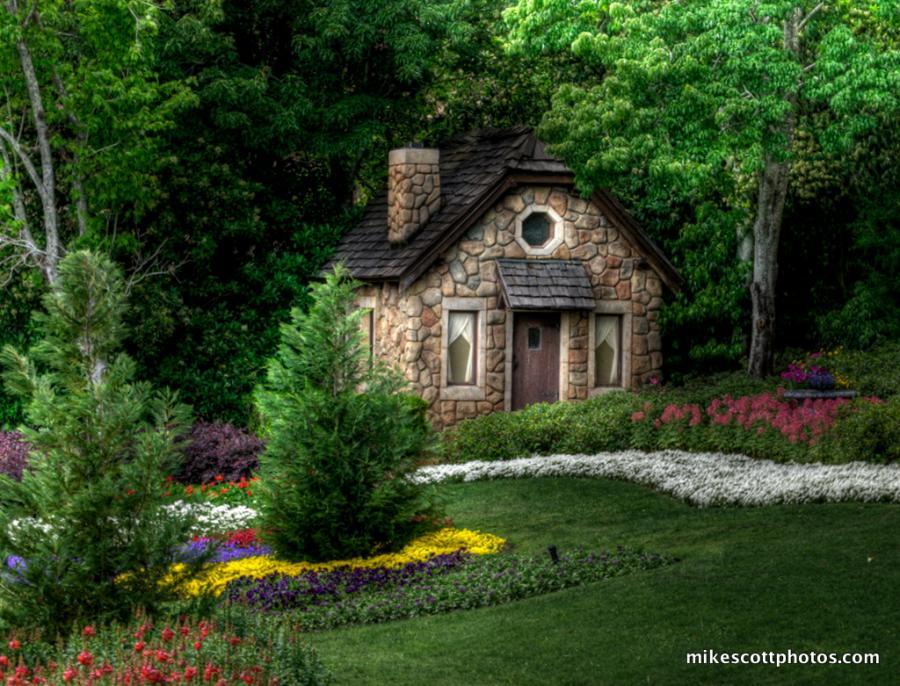fairy tale cottages rh home designing com
