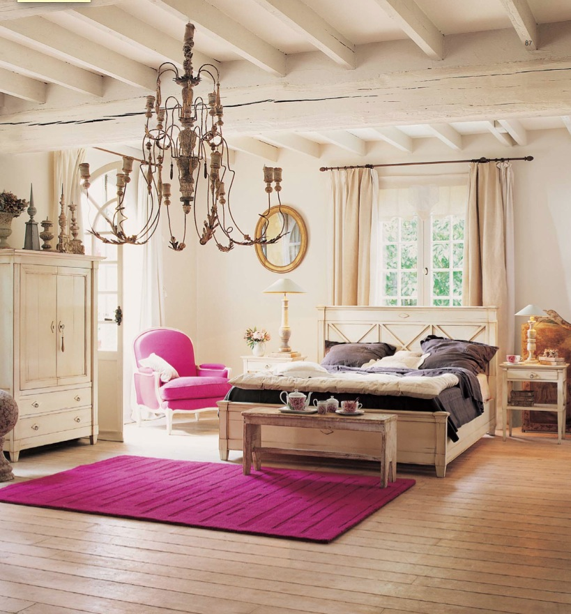 Beautiful Bedrooms: Modern Classic And Rustic Bedrooms