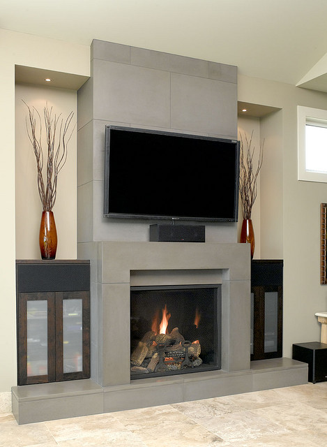 There Are So Many Diffe Types And Styles Of Fireplaces