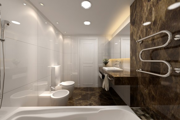 3D Interior-Konzept-Inspiration
