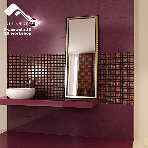 Bathroom Wall Texture Ideas: Flooring & Tile : Modern Bathtub Wall Tile Ideas
