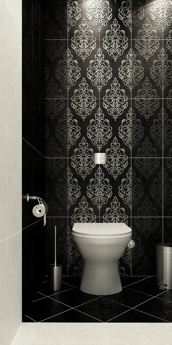 Bathrooms A L Abode