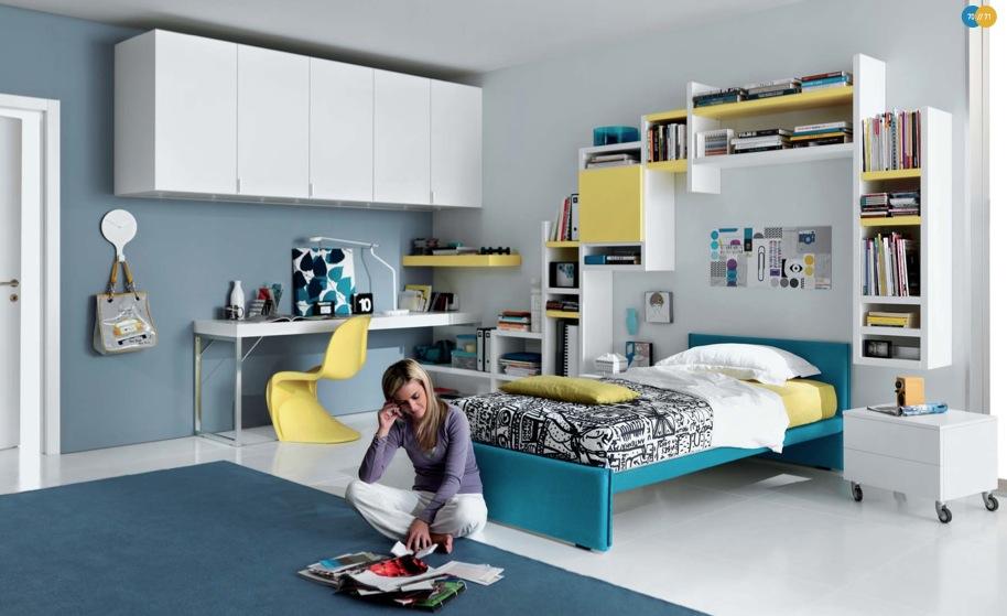 Teenager's Rooms on Teenage:m5Lo5Qnshca= Room Ideas  id=22319