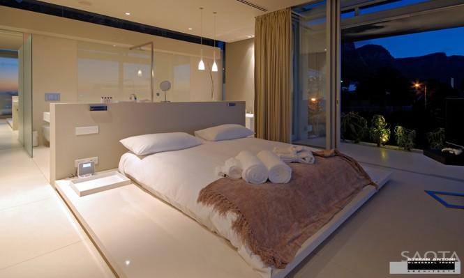 Luxus-Schlafzimmer