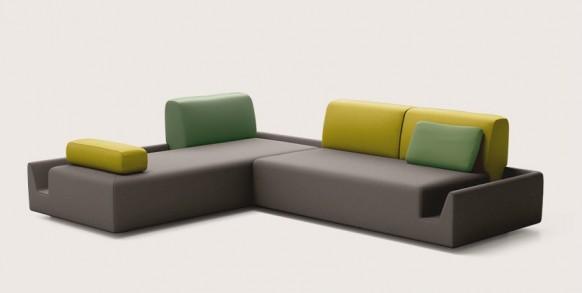 sofa Akzente