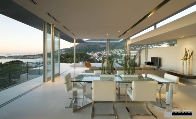 spektakulär-home-Interieur