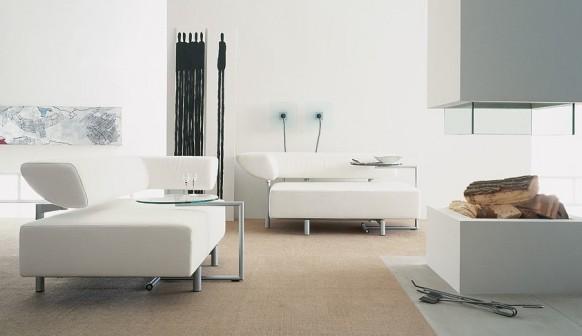 weiß-sofa-Möbel
