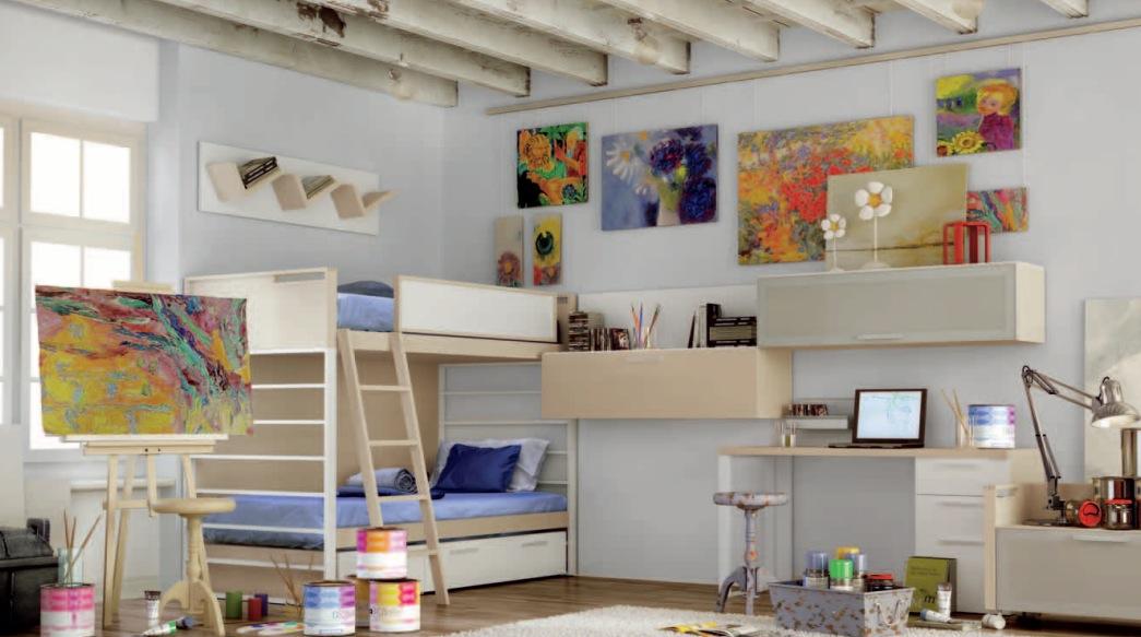 Teen Room Art 14