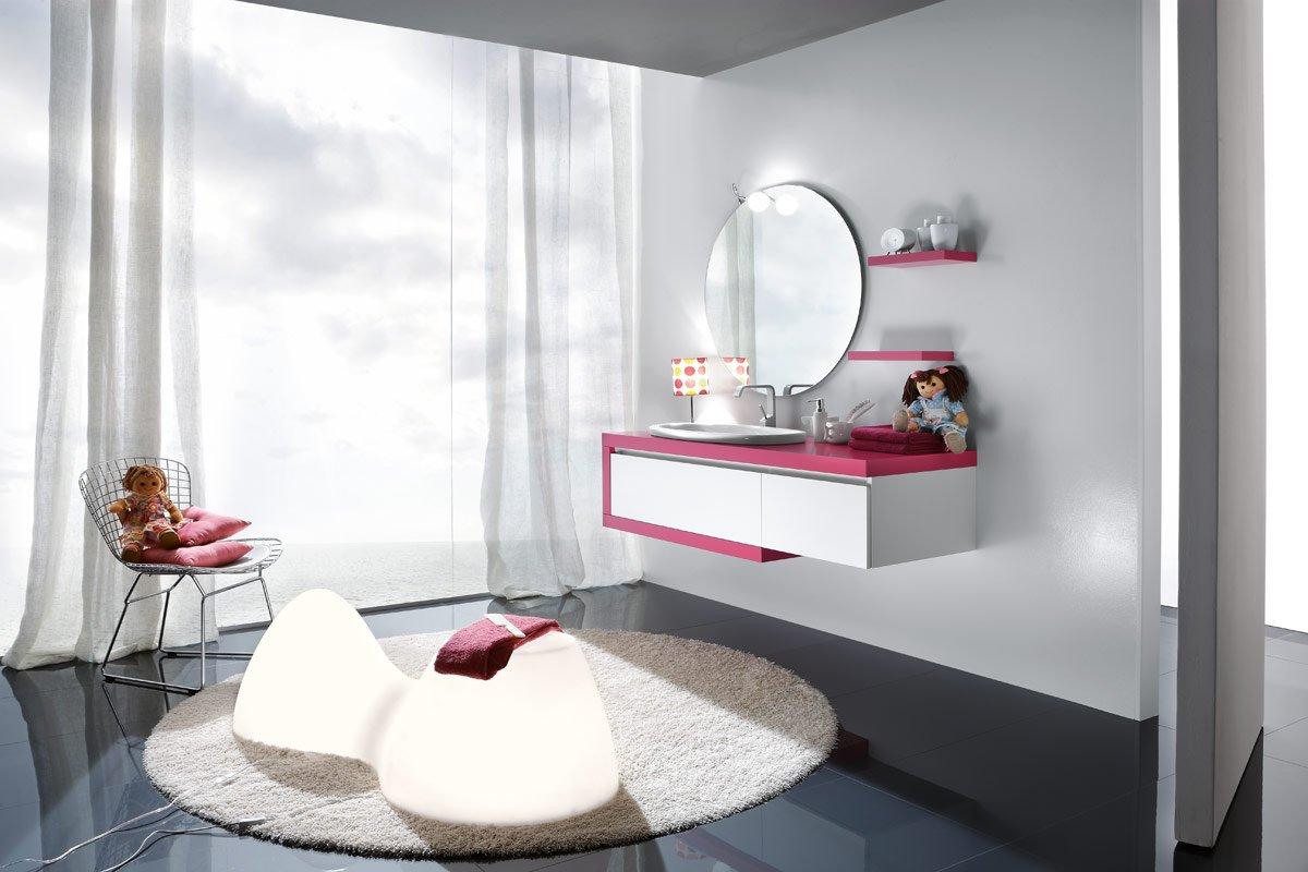50 Modern Bathrooms on Bathroom Models  id=91720