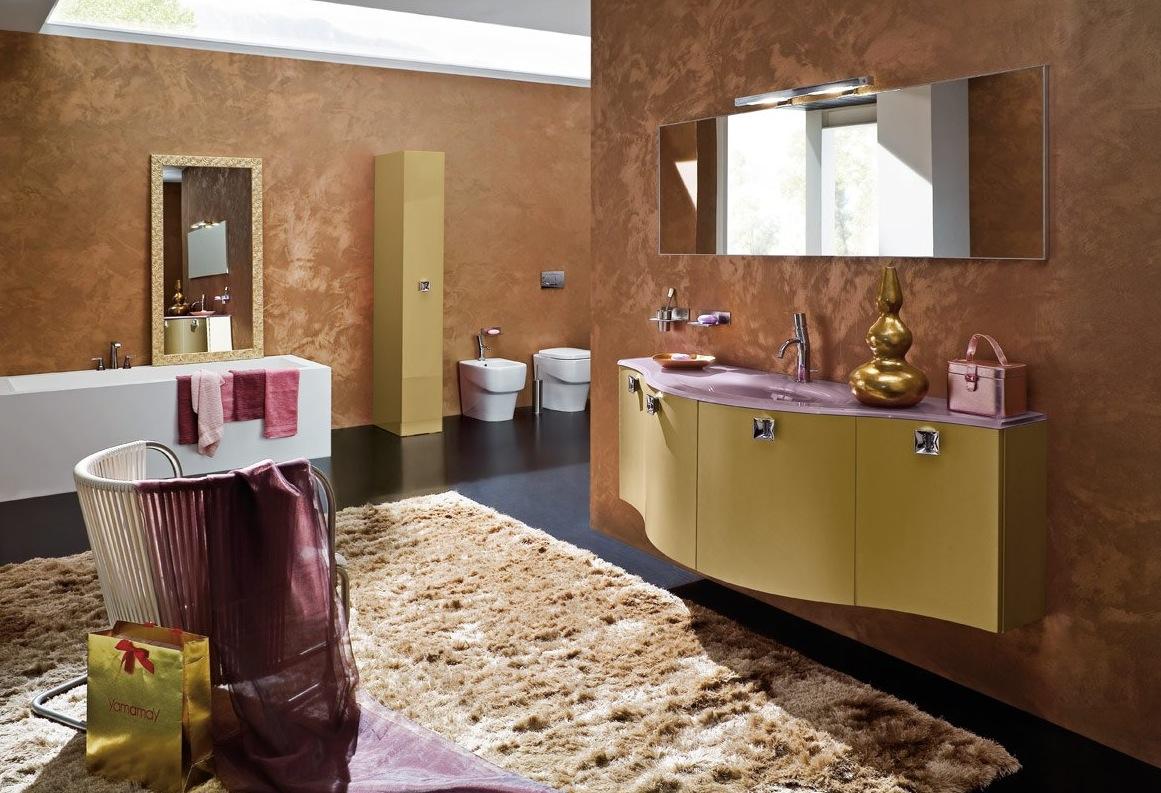Luxury Bathroom Blueprints: 50 Modern Bathrooms