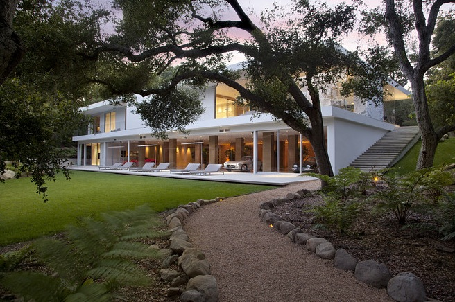 open house design