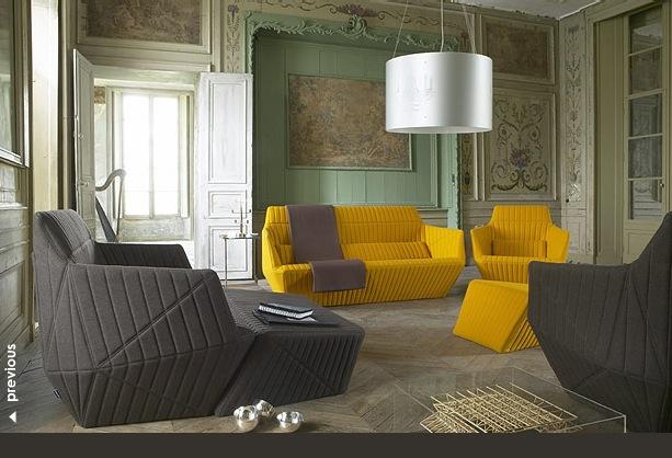 sofa-Kollektion