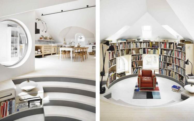 Le Corbusier Chair