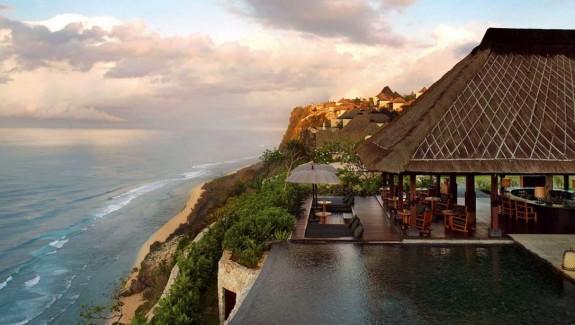 Stunning Bulgari Resort in Bali