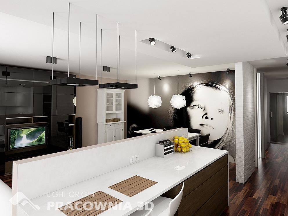 Small Modern Kitchen Ideas Apartments