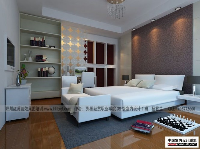small bedroom decorating ideas for college student | Modern bedroom designs