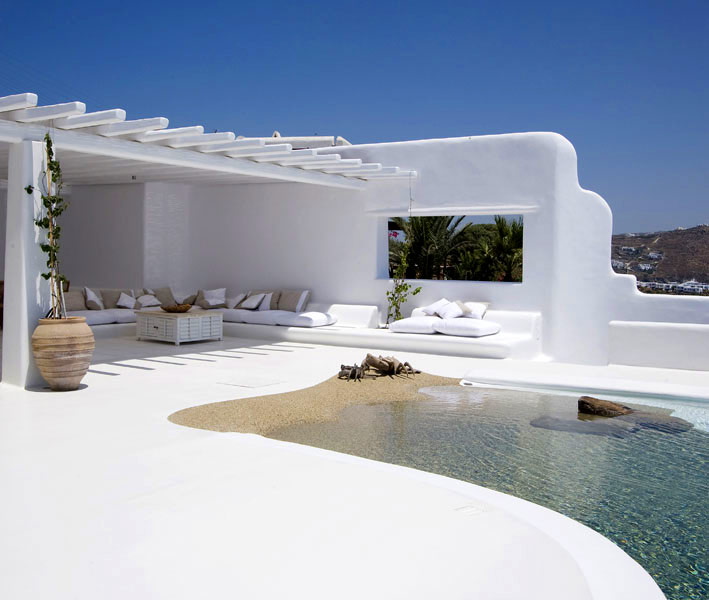 Summer sky suites swimming bj ending 5