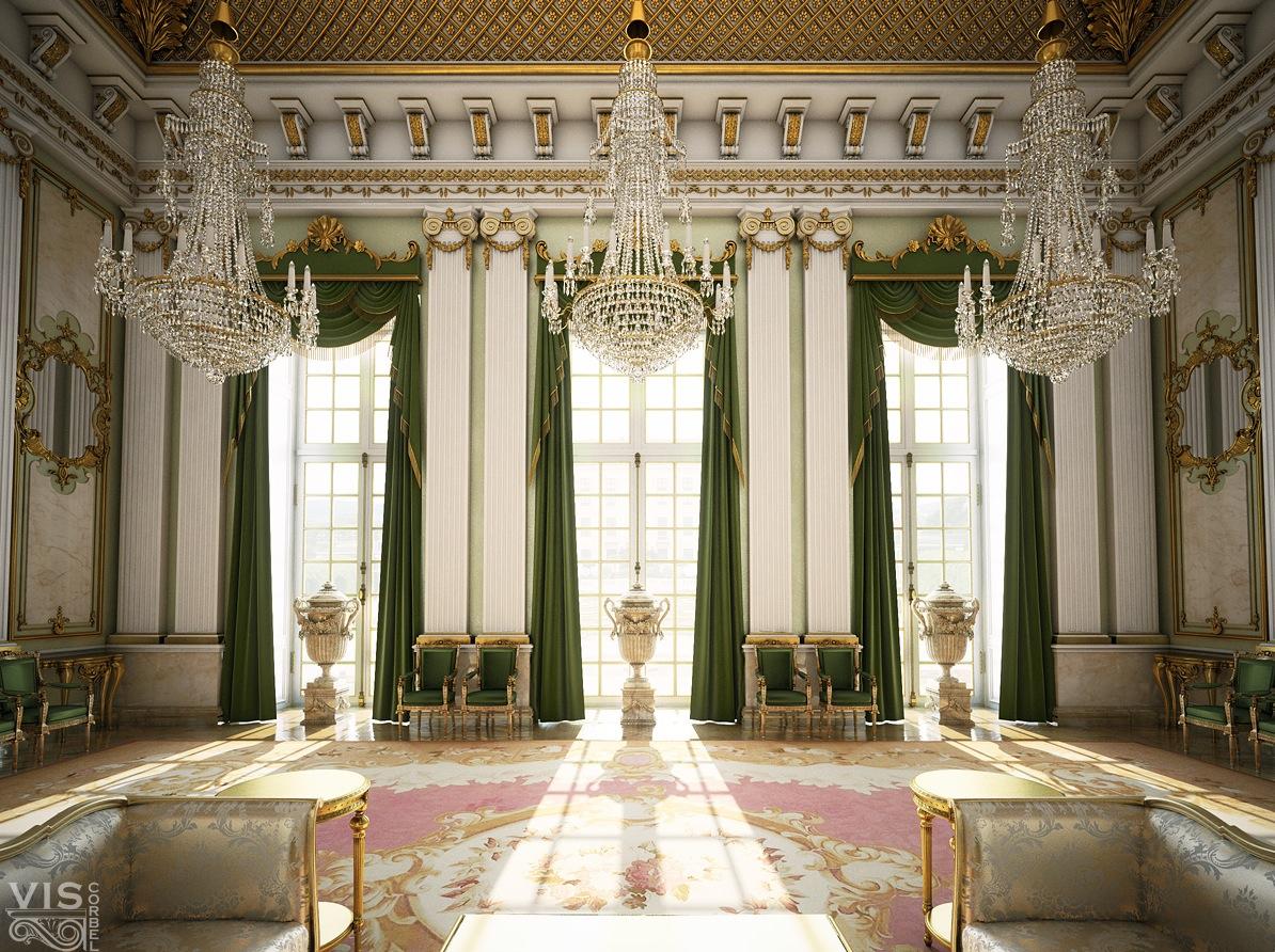 viscorbel curtains sunlight windows Interior Design Ideas. - ^