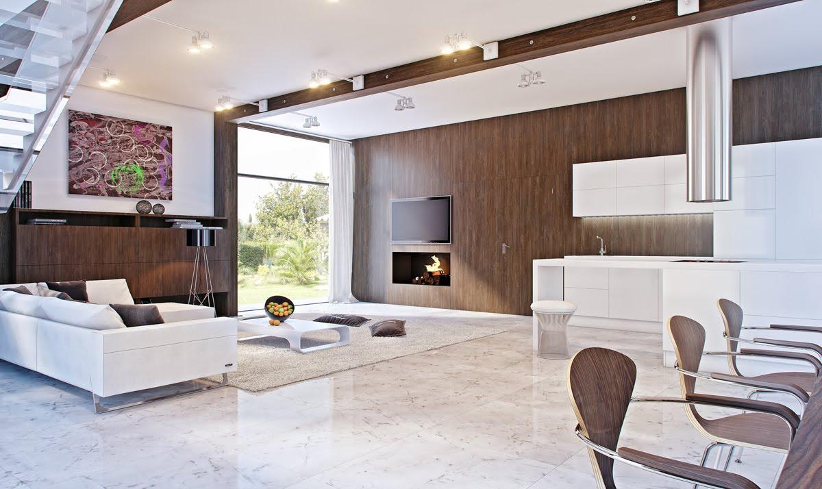 100 Retro Home Design Inspiration