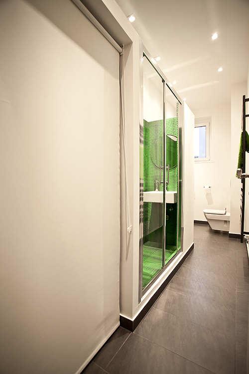 Cute little apartment in poland