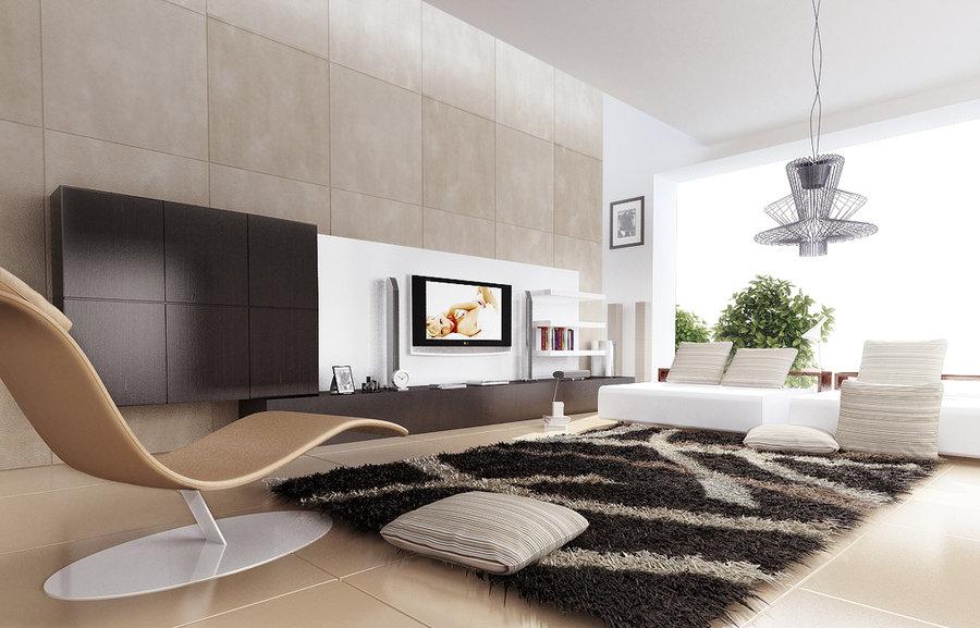 white tiled living room interior design ideas white living room design