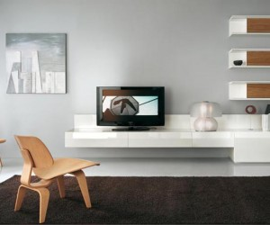 51 Tv Stands And Wall Units To Organize Stylize Your Home