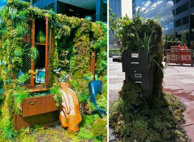 Denver eco office storage dresser