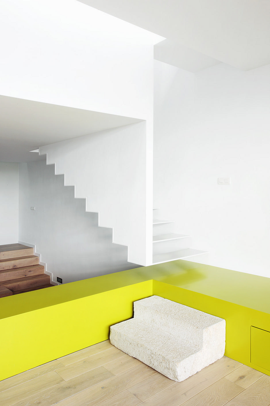 Step Design: Step House: Fabulous Minimalism