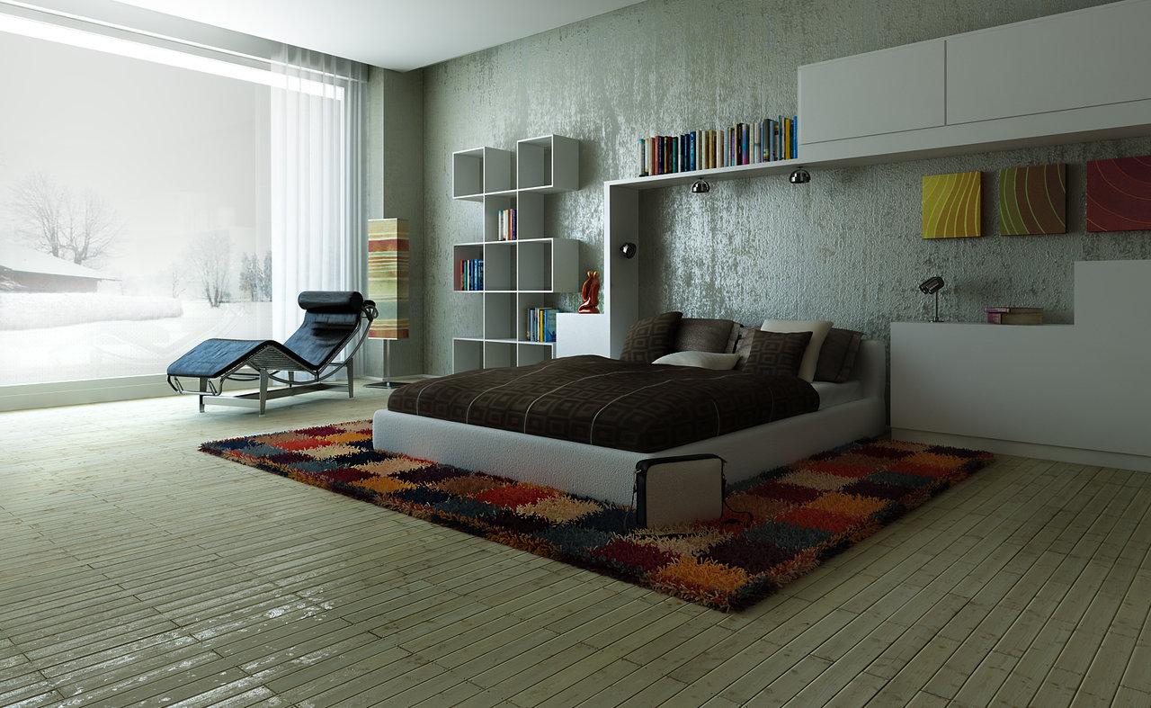 Airanah Design: Chambre a Coucher