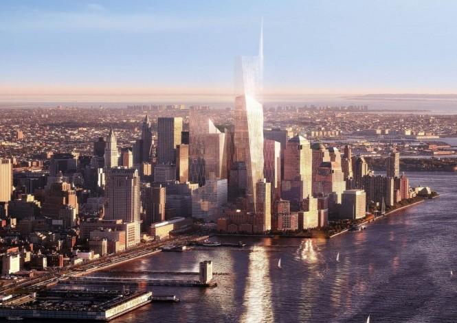 freedom-tower von skidmore-owings