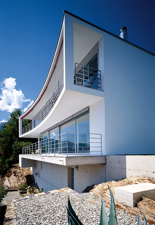 Spectacular Villa Overlooking The Swiss Alps And Lake Maggiore