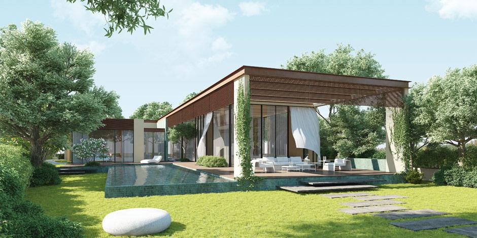 Tiny Home Designs: Garden Landscape Design Inspiration