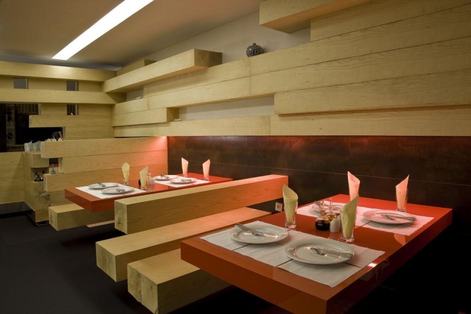 Fancy Wall Highlight Interior Design Ideas