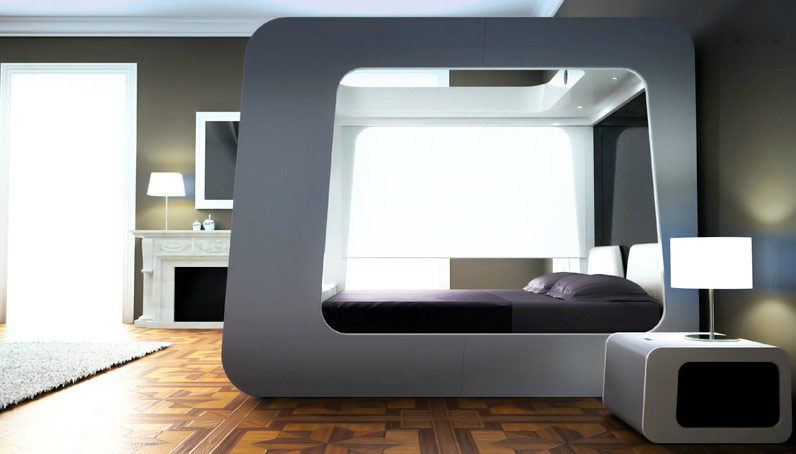 Hi Can The Ultimate Luxury Bed