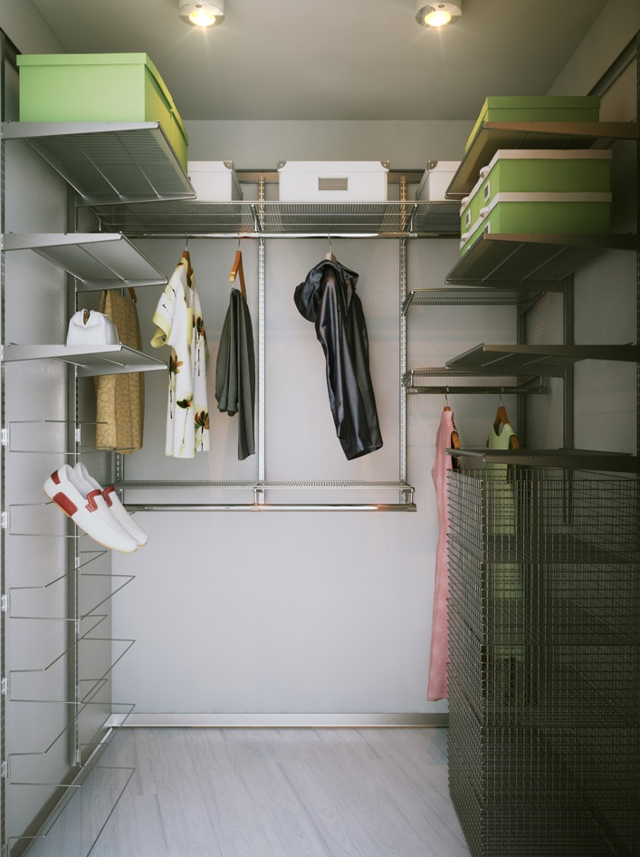 Small Loft Design Ideas: Small Apartment Design In St.Petersburgh