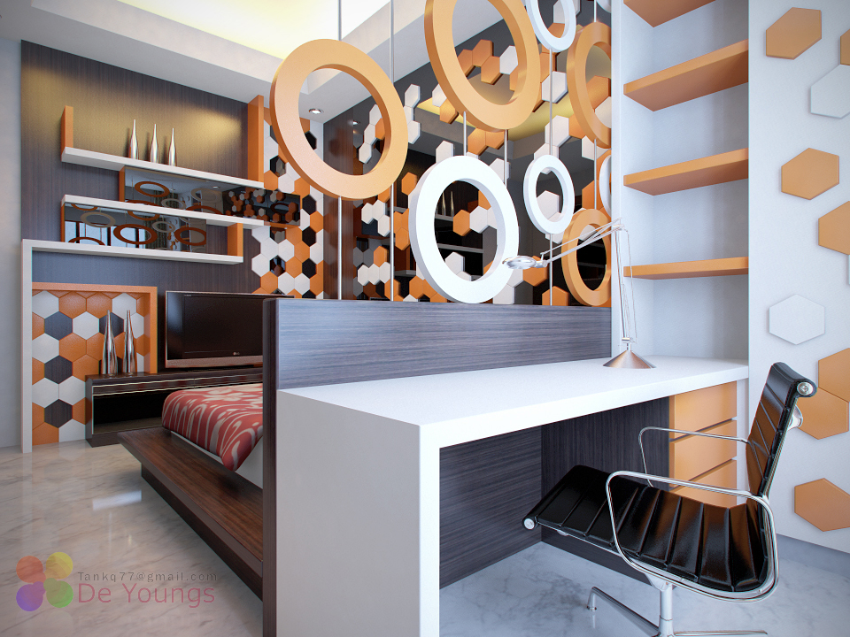 Children S And Kids Room Ideas Designs Inspiration: Kids Room Inspiration