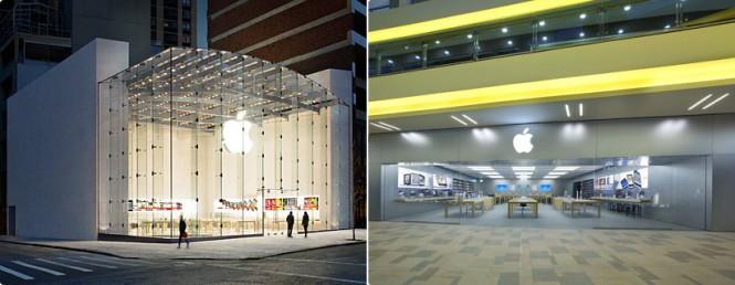 Apple 39 s beautiful retail stores - Interior design software mac ...