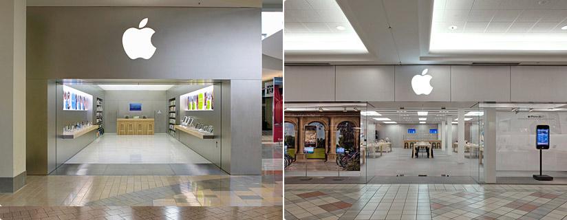 Apple Picture Interior Design
