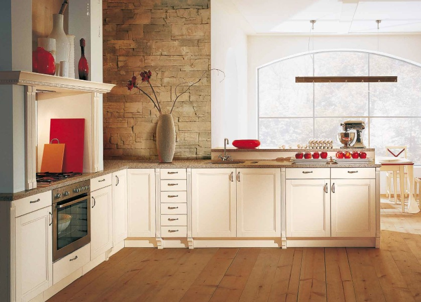 kitchens from alno 1685