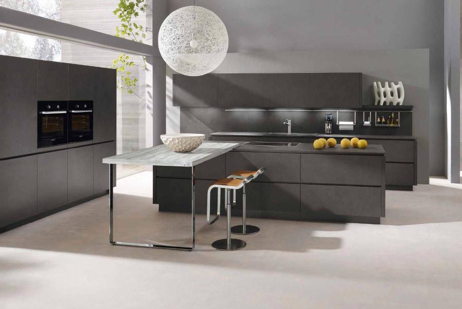 Fancy Kitchen Lighting Interior Design Ideas